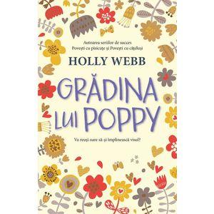 Grădina lui Poppy imagine