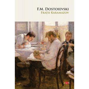 Frații Karamazov. Vol. 64 imagine