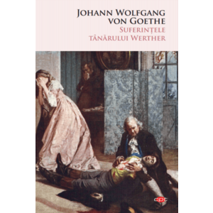 Suferințele tânărului Werther imagine