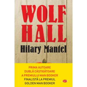 Wolf Hall imagine