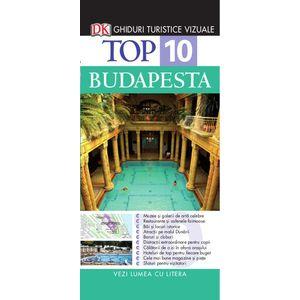 Budapesta - Ghid turistic imagine
