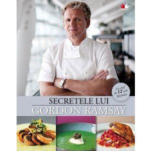 Secretele lui Gordon Ramsay imagine