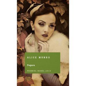 Fugara | Alice Munro imagine