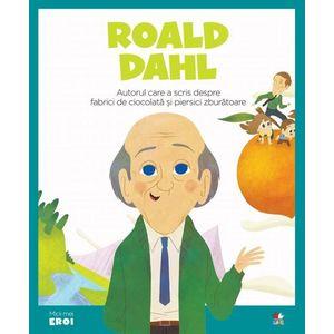 Set Roald Dahl imagine