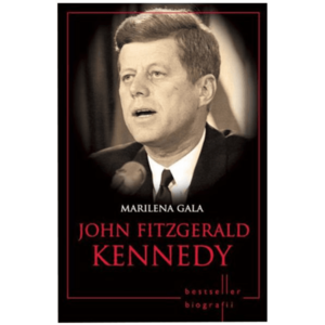 John Fitzgerald Kennedy imagine
