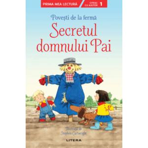 Secretul domnului Pai   imagine