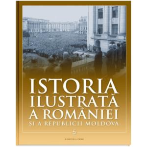 Istoria ilustrată a României și a Republicii Moldova. Prima jumătate a secolului XX imagine