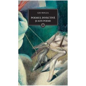 Poemul Invectivă și alte poeme imagine