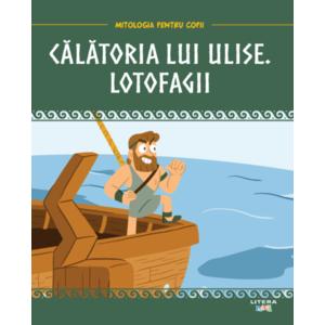 Mitologia. Calatoria lui Ulise/*** imagine