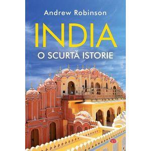 India. O scurta istorie imagine