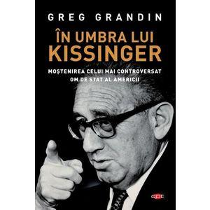 In umbra lui Kissinger imagine