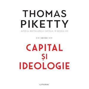 Capital si ideologie imagine