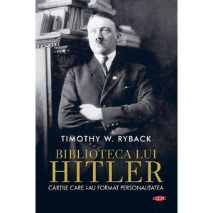 Hitler: Volume I imagine