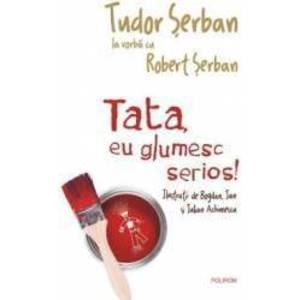 Tudor Serban, Robert Serban imagine