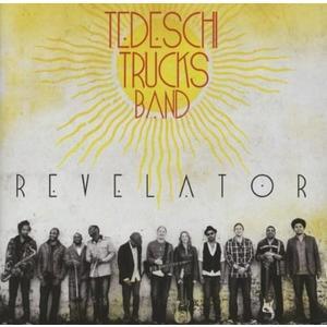 Revelator   Derek Trucks Band, Susan Tedeschi, Tedeschi Trucks Band imagine
