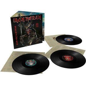 Iron Maiden - Vinyl | Iron Maiden imagine
