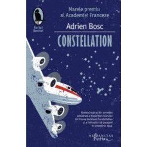 Constellation - Adrien Bosc imagine