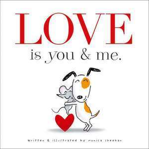 I Love You, Too! imagine