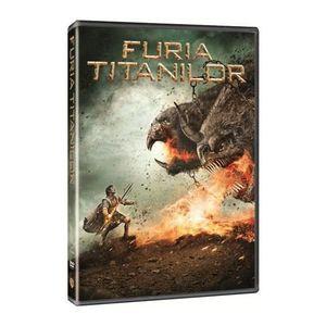 Furia titanilor/ Wrath of the Titans   Jonathan Liebesman imagine