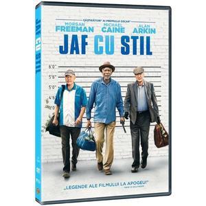 Jaf cu Stil / Going in Style | Zach Braff imagine
