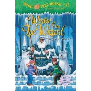 Winter of the Ice Wizard imagine