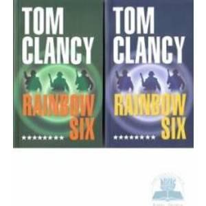 Rainbow Six 1+2 ed. 2011 - Tom Clancy imagine