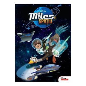Disney - Miles in spatiu imagine