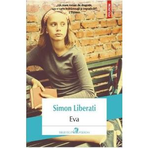 Eva - Simon Liberati imagine