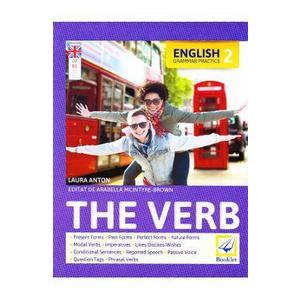 English Grammar Practice 2: The Verb - Laura Anton imagine