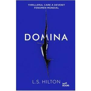Domina - L.S. Hilton imagine